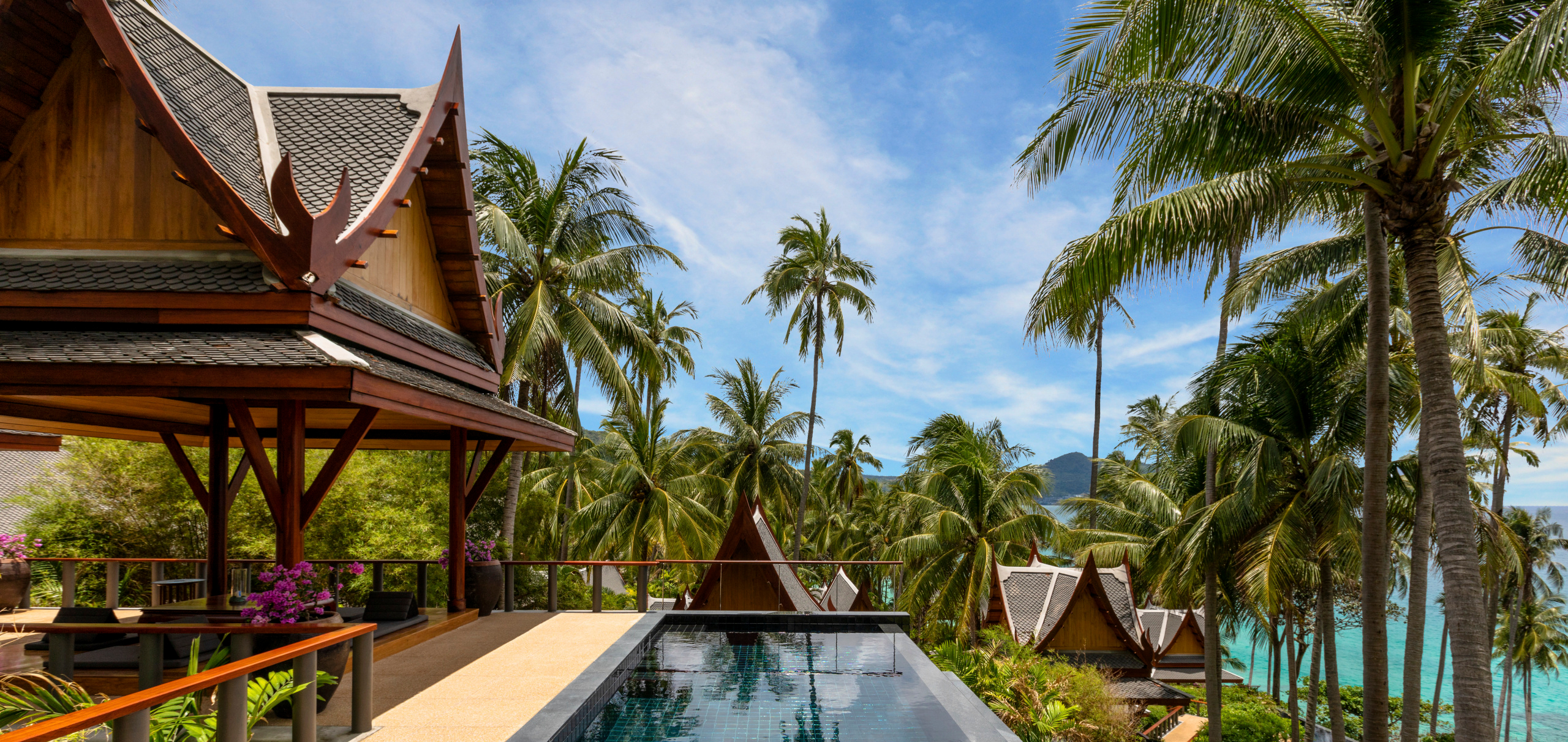INDOCHINA | AMAN Hotels & Resorts by Ásia Total